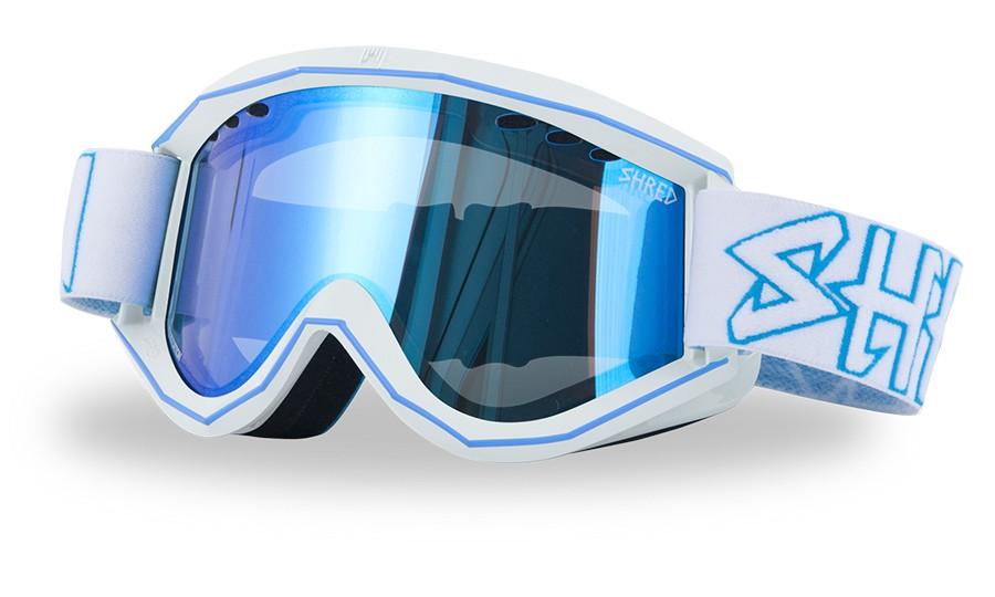 Shred ski goggles SOAZA - Le Pintu