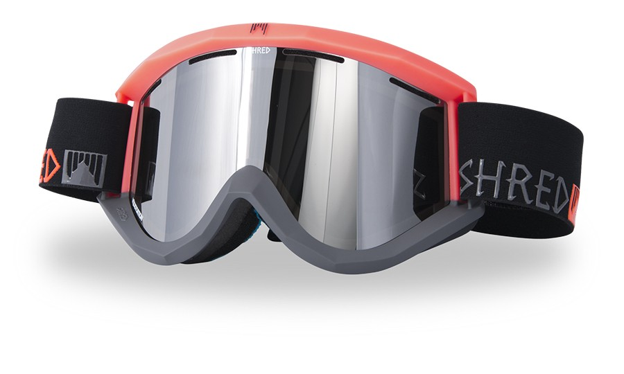 Shred ski goggles SOAZA - Popsicle
