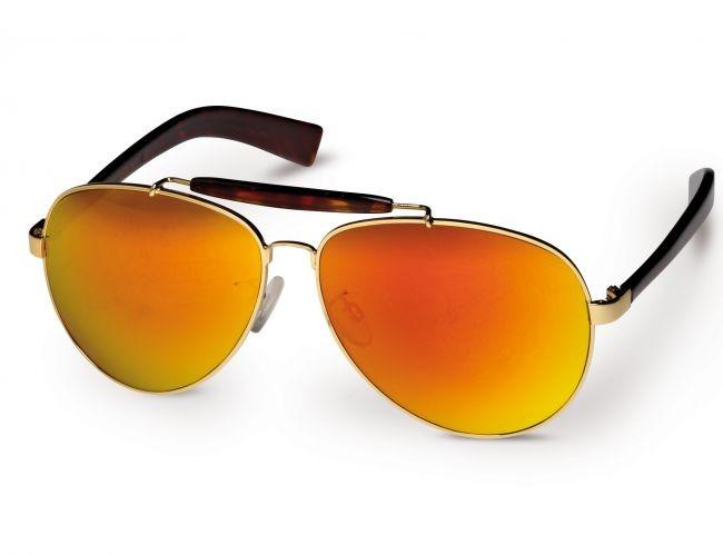 shred sončna očala mas guapo zlata