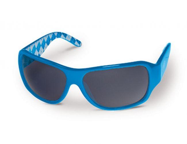 shred sončna očala provocator modre bele