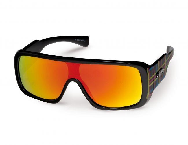 shred sončna očala rosko fruition črna
