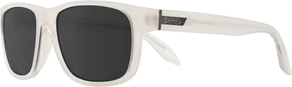 Shred Stomp Brushed Royal Crystal Sunglasses