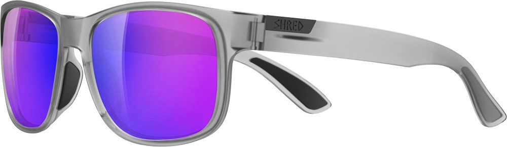 Shred Stomp Noweight Crystal Sunglasses