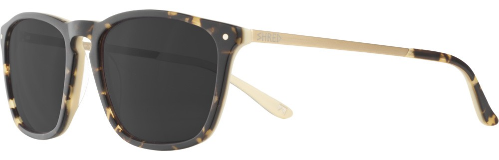 Shred Sword Shnerdgold Sunglasses