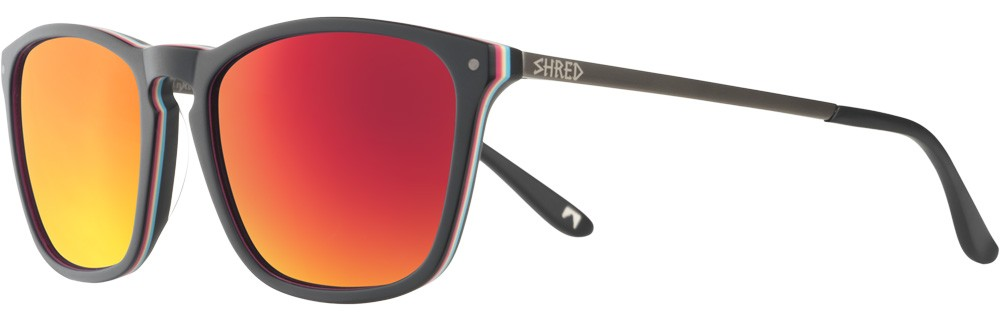 Shred Sword Shrastalloy Sunglasses
