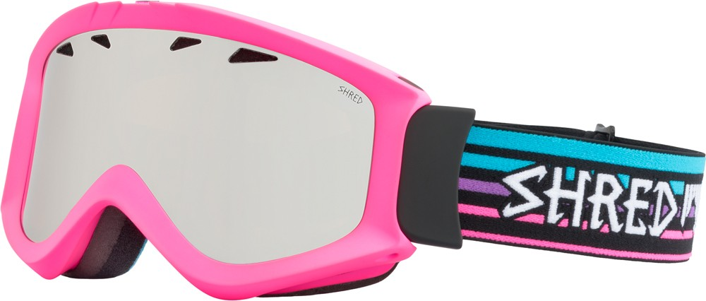 Shred Tastic LINES goggles, 2017