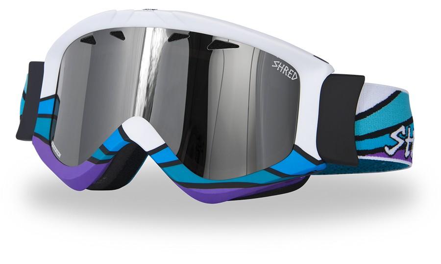 Ski goggles Shred Tastic - S DUPER