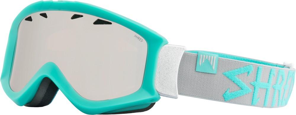 Shred Tastic SPLASH goggles, 2017