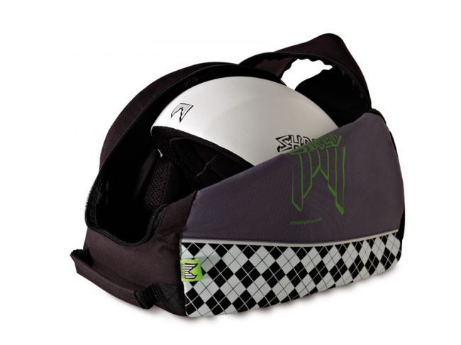 Shred torba za čelado bucket holder bag