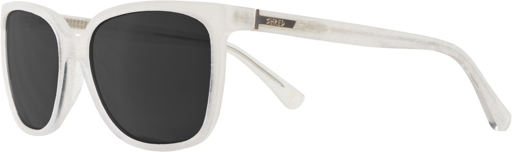 Shred Vanna Brushed Crystal Sunglasses