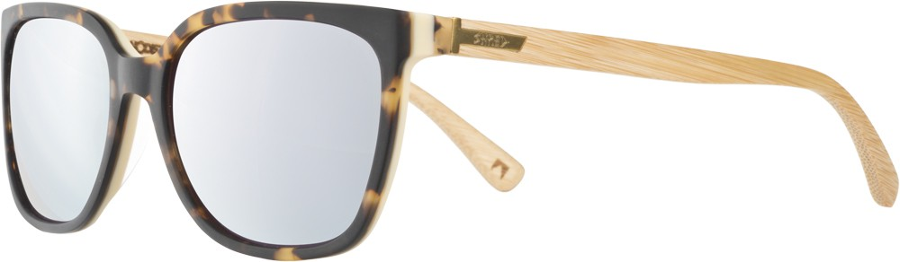 Shred Vanna Shnerdwood Dark Sunglasses