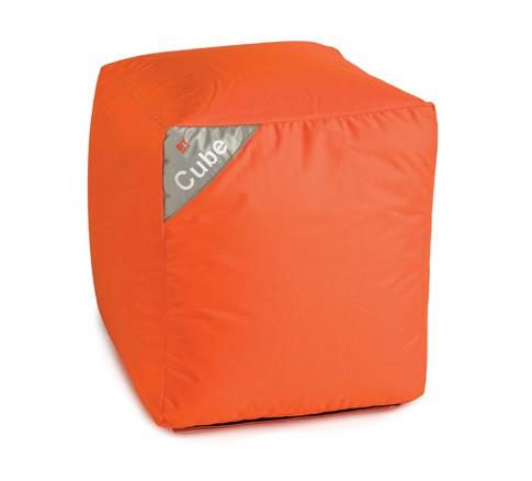sit on it kocka oranžna