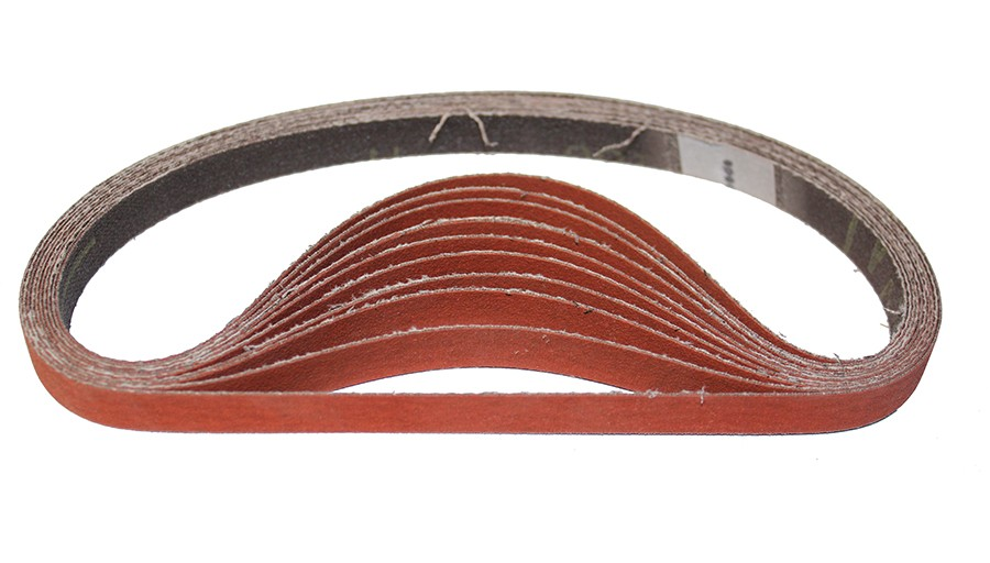 Replacement sanding belt for Schleifmaxx, 180