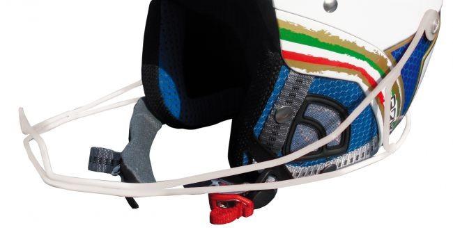 slalomski ščitnik