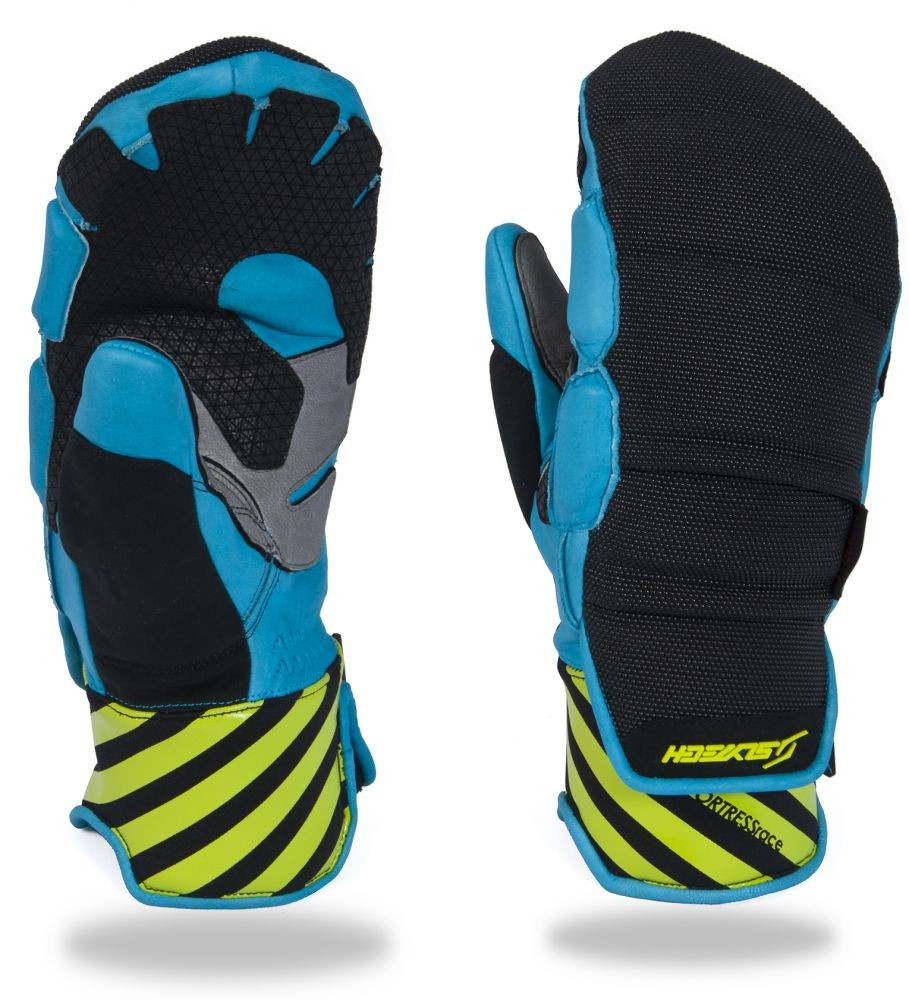 Slytech fortress mitts
