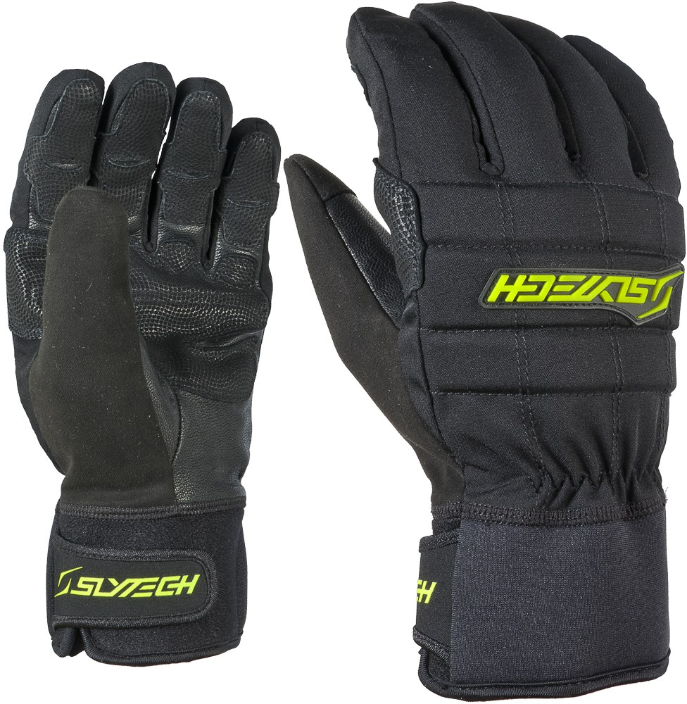 Slytech Fortress PARK FINGERS gloves 2018