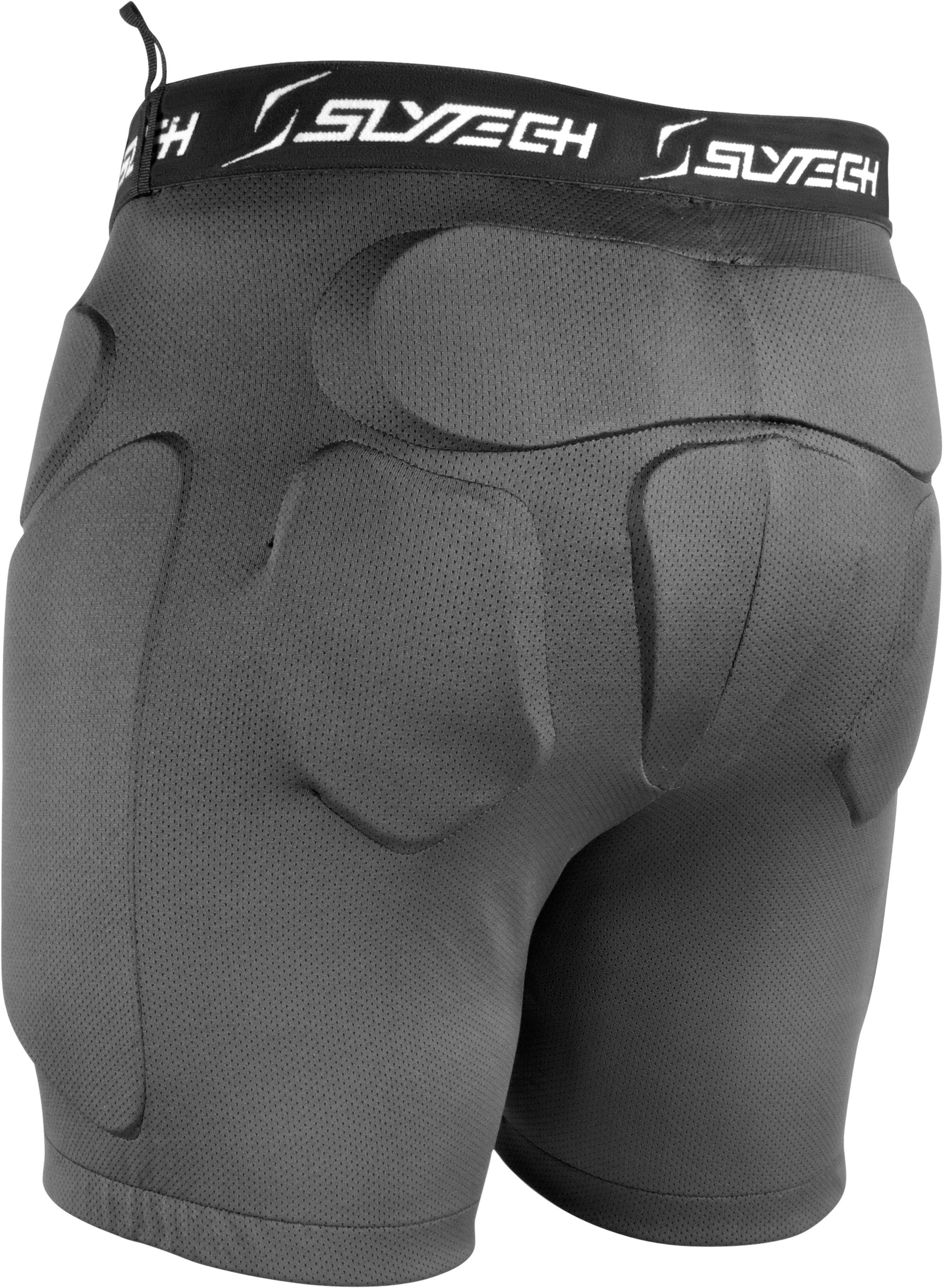 zascitne hlace slytech shorts multi pro xt