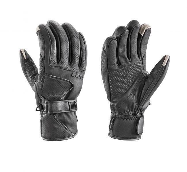 smučarske rokavice Leki Fuse s