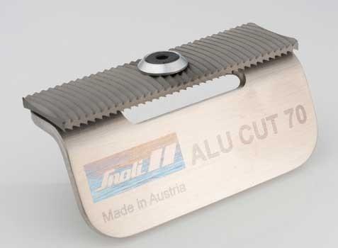"""Snoli Sidewall cutter """"alu cut"""" 70°"""