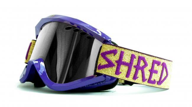 Shred Soaza: LaTIGRE - Resi Stiegler PRO