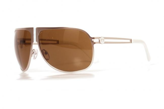 Sunglasses Shred - SOAZA - silver
