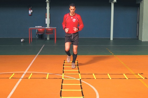 Liski Agility speed ladder