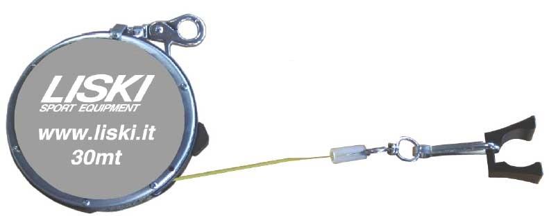 Liski measuring tape - spaligo, 30 m