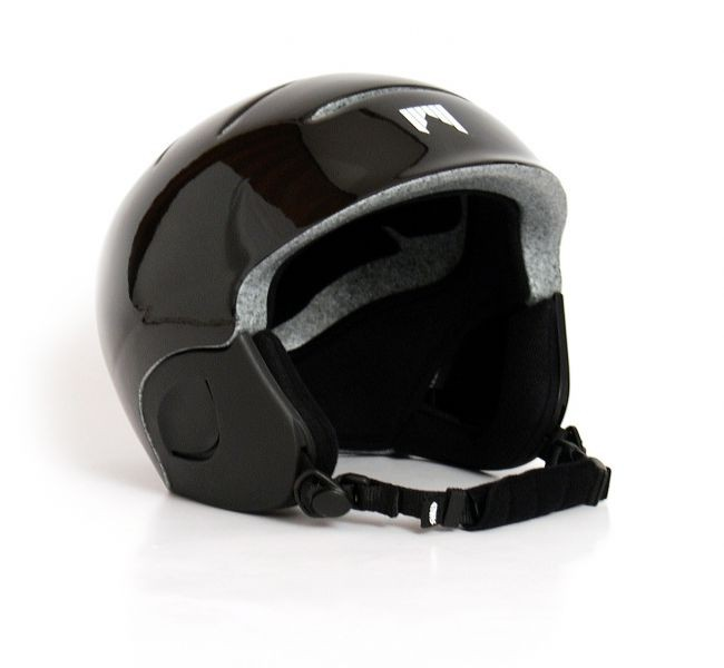 Shred helmet Freeskier Basic -The Schwartz (58)