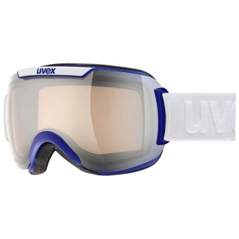 Uvex Downhill 2000 VLM cobalt blue/mat ski goggles