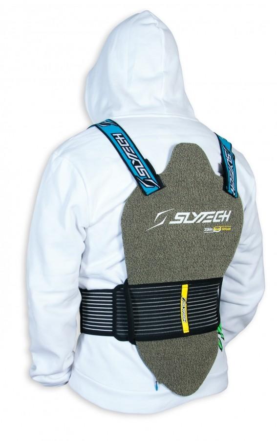 Slytech Backpro XT Kevlar (M)