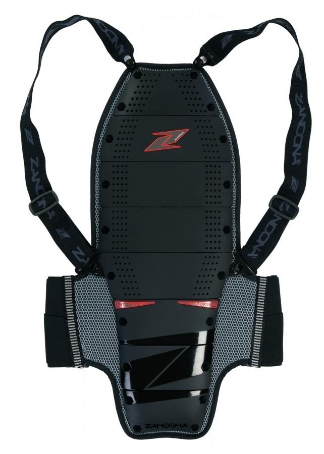 Zandona SPINE X8, back protector, 8 plates