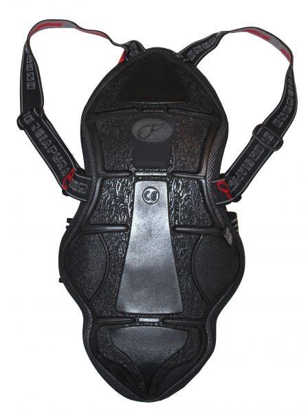 zaščita za hrbet želva