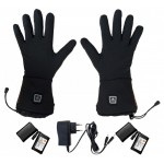 AlpenHeat heated gloves - Fire Glove Liners