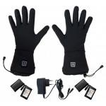 AlpenHeat heated gloves - Fire Glove Liners