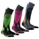 CEP Skiing O2 Compression Socks