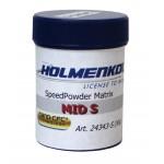 Holmenkol CFC Speed Powder Matrix MID S