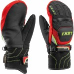 Leki World Cup Race Coach Flex S GTX Junior Mitten, 2018