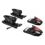 Look bindings NX JR 10 B73, Black icon