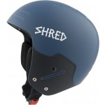 Shred FIS BASHER NoShock Grab ski helmet, 2018
