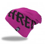 Shred EMPIRE beanie - pink