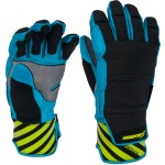 Slytech gloves fortress fingers