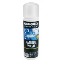 Natural Wash + care, 250ml