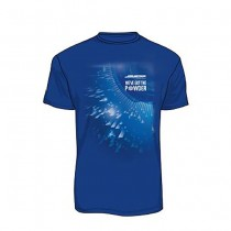 Holmenkol T-shirt POWDER