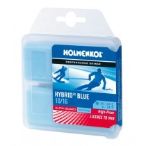 Holmenkol Hybrid fx blue 10/16