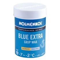 Grip wax - blue extra
