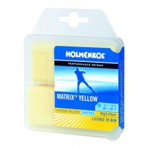Holmenkol Matrix fx Yellow 0/2