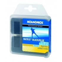 Holmenkol Matrix fx BK/BLUE
