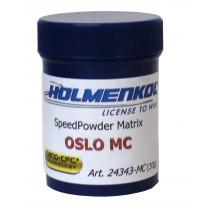 Holmenkol CFC Speed Powder Matrix OSLO MC