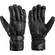 Leki FUSION S mf touch ski gloves 2019
