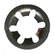 Leki security ring - below, pair